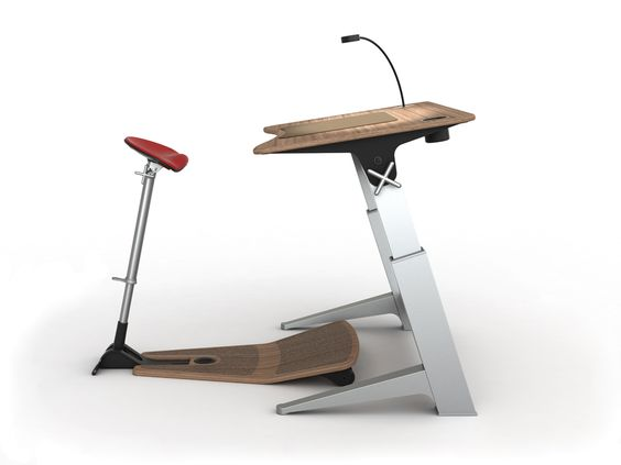 Most beautiful standup desk ever!