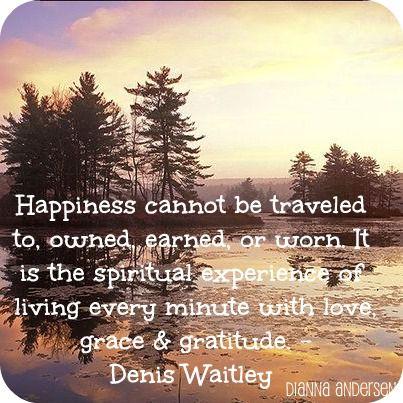 Gratitude Quote: