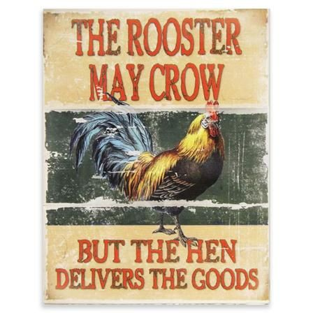 the rooster may crow - Google Search