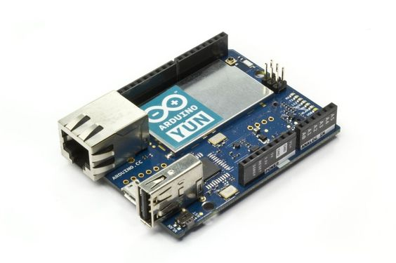 Hardware para novatos (VII): Arduino �qu� es y c�mo funciona?