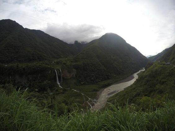 Ruta de las cascadas - Baños - Opiniones de Ruta de las cascadas - TripAdvisor