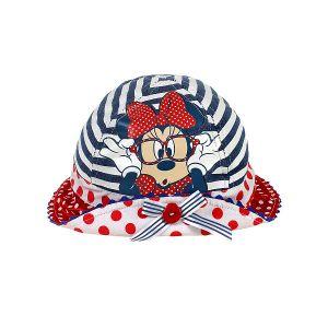 Sombrero niña Disney Minnie (T.50-52)