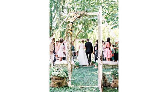 Envie d'un décor de rêve pour votre mariage ? Découvrez le top des idées Pinterest. Magie au rendez-vous : mariage champêtre, factory, chic, romantique, classique