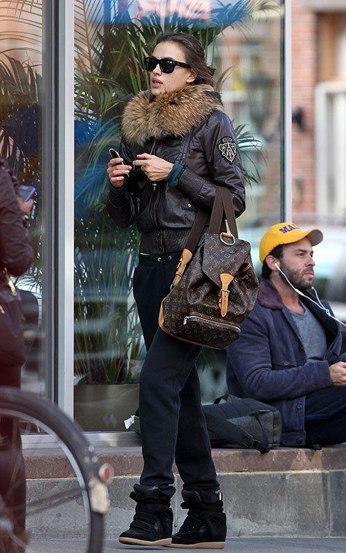 Luxury Backpacks & Designer Backpacks for MEN - Louis Vuitton