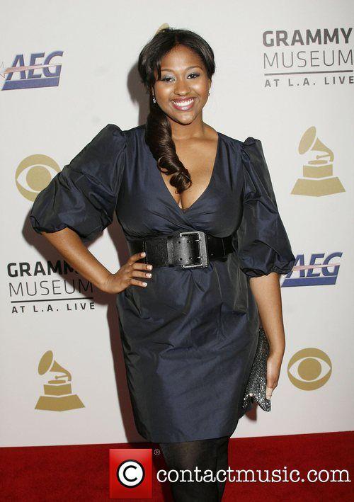 Jazmine Sullivan, Grammy Awards