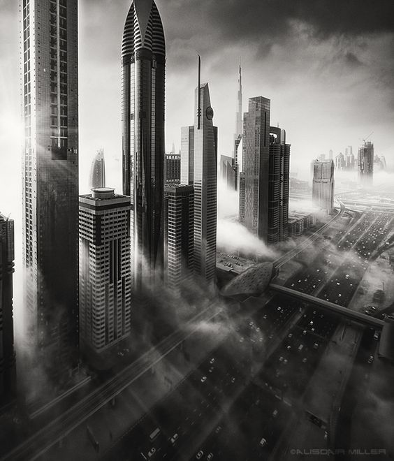FUTURE GIANTS by Alisdair Miller on 500px