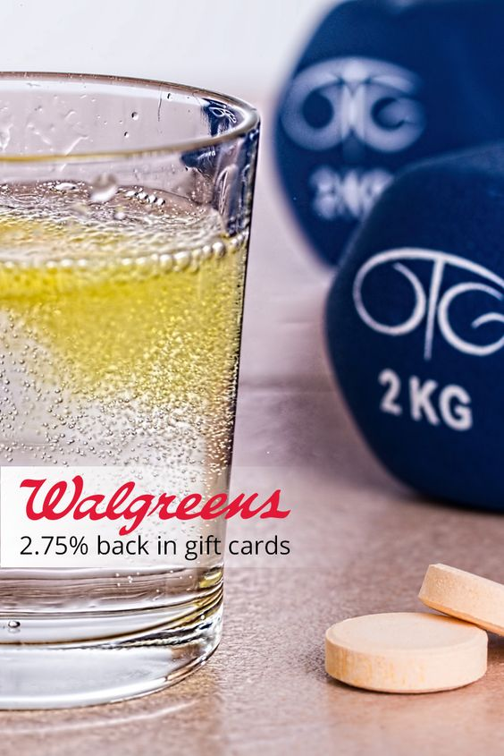 Working on your winter wellness? Walgreens is the place to go.  Shop online through Rewardica and earn 2.75% back in gift cards of your choice PLUS get #freeshipping on orders over $25.  Using Rewardica is fun, easy and smart!  Signup and start saving at rewardica.com.