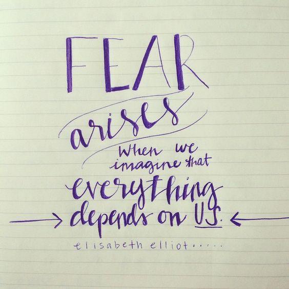 Elisabeth Elliot Quotes On Love: Rachel Starks