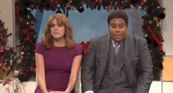 WATCH Un-broadcast SNL skit of uncomfortable St Louis happy talk