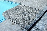 Cleaning and Resealing Exposed Aggregate