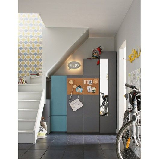 Atelier Projet Optimiser Les Espaces A Vivre 45 Min 1h Est Sur Leroymerlin Fr Faites Le Bon Choix En Retrouvant Tous Les Ava Meuble Escalier Idee Chambre