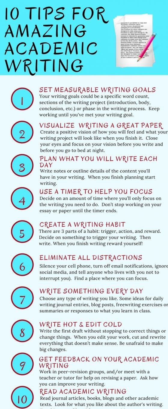 10 Tip For Amazing Academic Writing Writer College Essay Plagiarism
