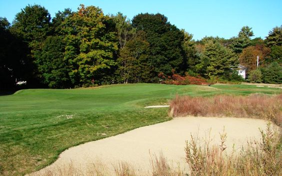Essex County Club | Golf Club Atlas