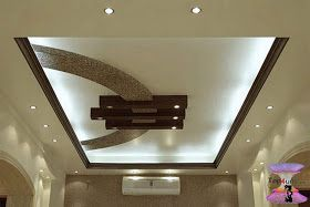 افضل ديكورات جبس اسقف راقيه 2019 Modern Gypsum Board For Walls And Ceilings House Ceiling Design Pop False Ceiling Design Ceiling Design Modern