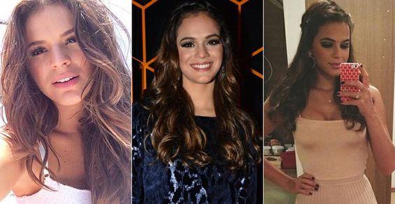 Hairstylist de Bruna Marquezine revela truques do cabelo da atriz