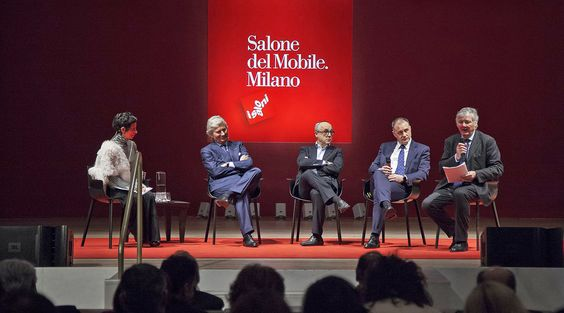 Salone del Mobile 2018 - Italia Meravigliosa