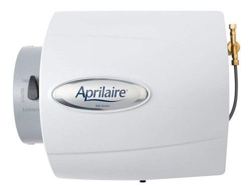 Aprilaire 500 Humidifier, 24V Whole House Humidifier | Best