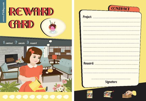 Reward Card-www.oddny.com