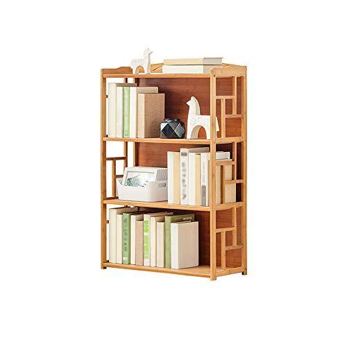 Byx Bookshelf Solid Wood Bookshelf Student Bookshelf Storage