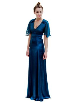 Such a beautiful stylish dress, by Belle & Bunty