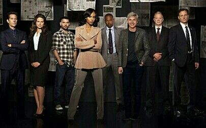 ...oh look who has joined the cast if Scandal....Ellen has!!!