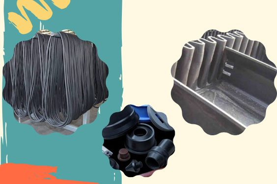 An Overview Of Indian Rubber Industry: Know The Manufacturers