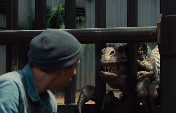 Share http://www.thevideographyblog.com/share/jurassic-world-dinosaurs/?share_image=http%3A%2F%2Fd3l9bzfuzkm13y.cloudfront.net%2Fwp-content%2Fuploads%2F2015%2F07%2FJurassic-World-by-Universal-Studios-17-0.jpg Jurassic World by Universal Studios Courtesy of Universal Studios  2015 Universal Studios All Rights Reserved