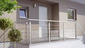 Poteau De Fixation A Plat Aluminium Haut 96 Cm Brico Depot Poteau Plate Et Bar Terrasse
