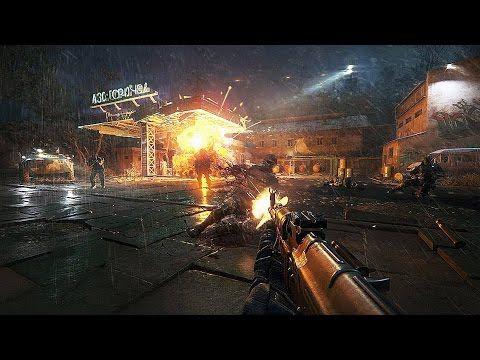 SNIPER GHOST WARRIOR 3 Gameplay Trailer (Gamescom 2016)