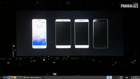 #Meizu #Note3 Lansare cu părți neprevăzute http://gadget4u.ro/meizu-note-3-lansat/