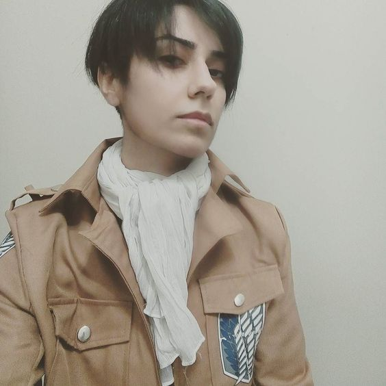 Have a shitty picture of Levi without the makeup and shit.  That cravat is a disgrace to mankind! I'm gonna fix it later. . [#mightdeletelater ] . . #Anime #manga #animeboy #cosplay #cosplayer #costest #animecosplay #artist #cosplays #aot #snk #attackontitan #shingekinokyojin #aotcosplay #snkcosplay #levi #leviAckerman #levicosplay