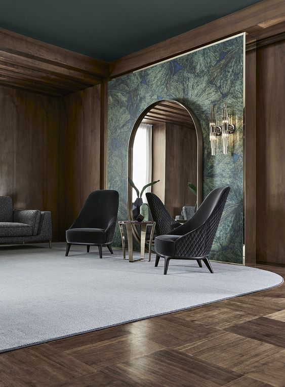 Modern Armchairs That Connect Design And Comfort In 2020 Contemporary Furniture Design Contemporary Interior Design Armchair Design