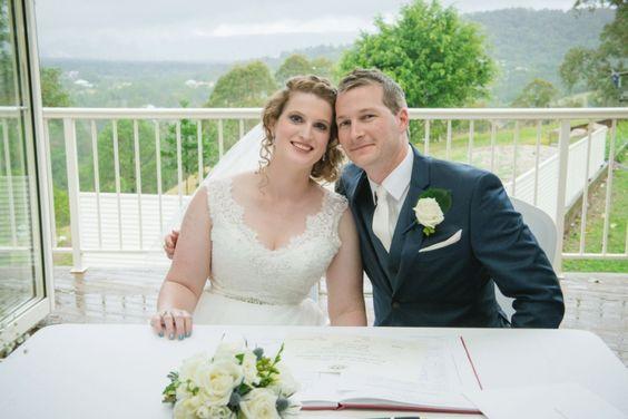 Samford brisbane wedding venues