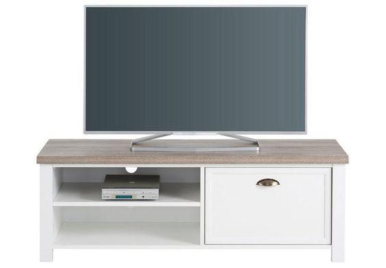 Home affaire Lowboard »Carmen«, Breite 122 cm