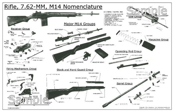 Where do I get an M1A lower - AR15.Com Archive