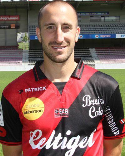 Lionel Mathis