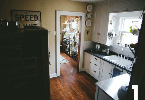 New Reno Series! Get to Know Graeme, Rebekah & Their Kitchen Project —…