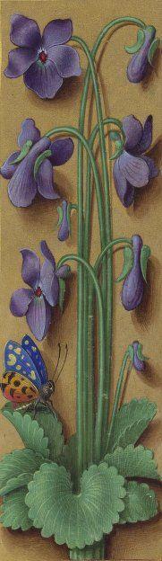 Grandes Heures d'Anne de Bretagne.: