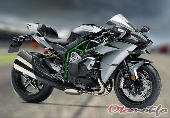 10 Harga Moge Kawasaki Terbaik Terbaru 2020 Otomotifo Motor Kawasaki Ninja Motor