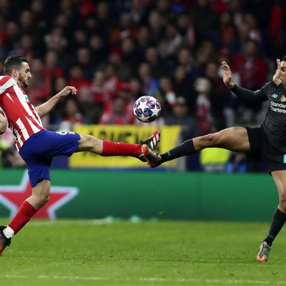 Latest News For Liverpool Vs Atletico Madrid Ucl Odds Live Stream Tv Schedule In 2020 Streaming Tv Liverpool Tv Schedule