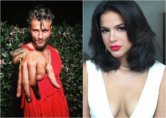 """Atriz Carolina Ferraz interpreta uma travesti no filme """"A Glória e a Graça""""; ora, por que não chamaram uma travesti real para o papel?"""