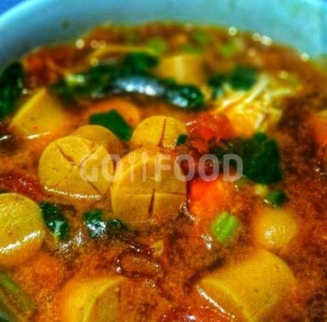 Resep Seblak Sosis Oleh Seblak Umi Kitchen Resep Sosis Resep Masakan