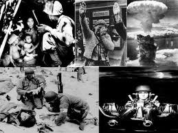 Avanços Científicos Graças à Segunda Guerra Mundial. Veja em detalhes neste site http://www.mpsnet.net/portal/Curiosidades/Curiosidades033.htm