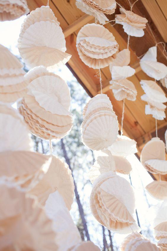 Amber Springs Handmade Wedding