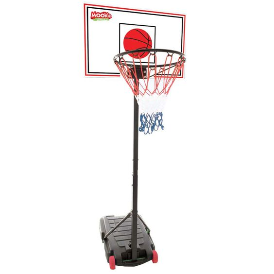 Basketbal standaard