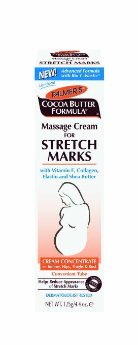 Palmers Cocoa Butter Formula Massage Cream for Stretch Marks