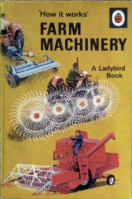 How it works farm machinery 1970.