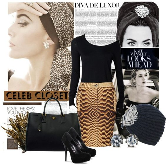 Sem título #280, created by maryemoon on Polyvore. Love the Skirt...and check that off the shoulder blouse