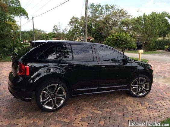 2013-Ford-Edge-Sport-Edition-Black.jpeg 640×480 pixels