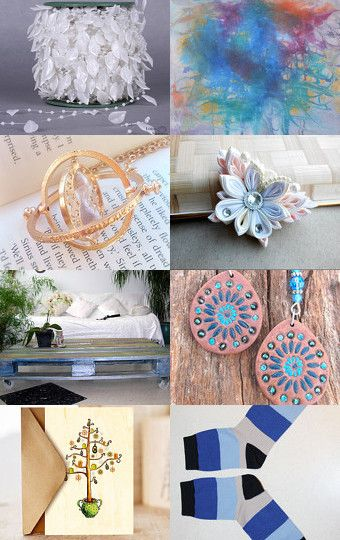 many gifts by Linda Donnelly on Etsy--Pinned with TreasuryPin.com